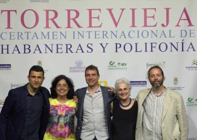 Jurado Torrevieja II