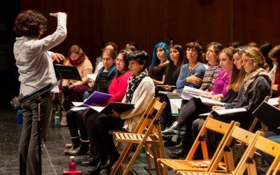El Curso de Dirección de Coro de la UC3M, una formación consolidada con amplia trayectoria