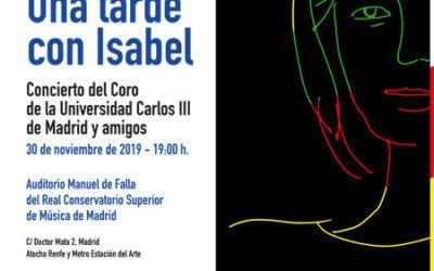 Recordando a Isabel Ureña